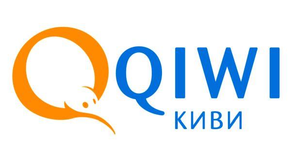 логотип компании qiwi