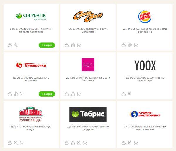 Изображение - Как обменять бонусы спасибо от сбербанка на деньги partners-card-spasibo-ot-sberbanka