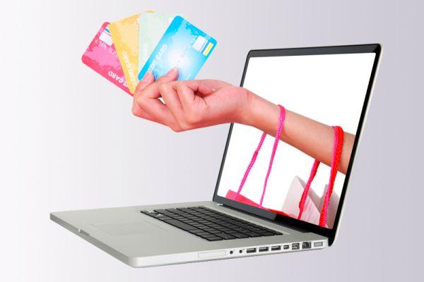 покупки через интернет с помощью visa electron