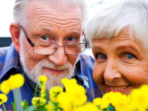 клиенты активного возраста