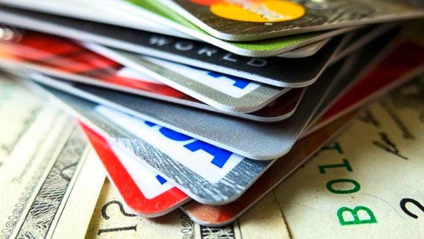 кредитки visa classic