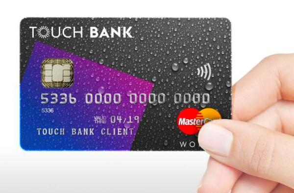 кредитка mastercard