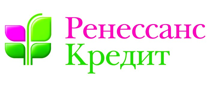 логотип Ренессанс Кредит