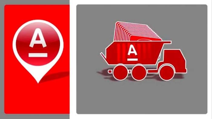 4 способа активации любой карты от Alfa Bank