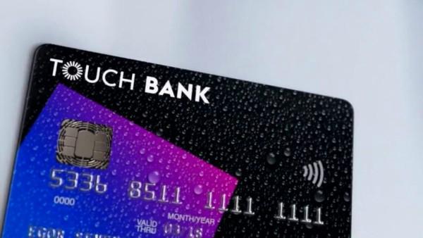 кредитка тачбанка