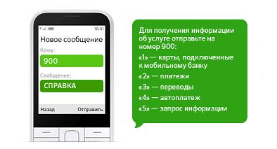 Изображение - Какой номер телефона привязан к карте сбербанка zapros-info-mbanka